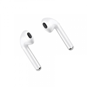 Casti wireless semi-in-ear XO F10, Microfon, Bluetooth, Handsfree, Stand de incarcare, Cititor de smsuri, Indicator baterie1