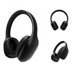 Casti Wireless Pliabile Xiaomi Mi Bluetooth, Rezistente la transpiratie, Bluetooth, Microfon, Raspuns Apeluri, Comutator Piese0