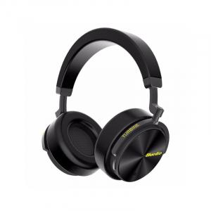 Casti Wireless Stereo Bluedio T5, Anularea zgomotelor, Tip C, Bluetooth, Microfon, Extra Bass2