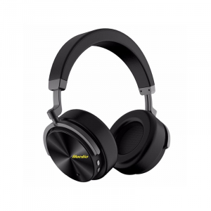 Casti Wireless Stereo Bluedio T5, Anularea zgomotelor, Tip C, Bluetooth, Microfon, Extra Bass3