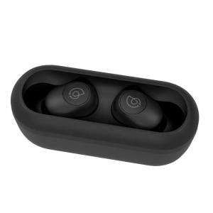Casti Wireless Xiaomi Haylou GT2 TWS, DSP, Bluetooth 5.0, IPX5, Asistent vocal, Cutie incarcare de 380mAh2