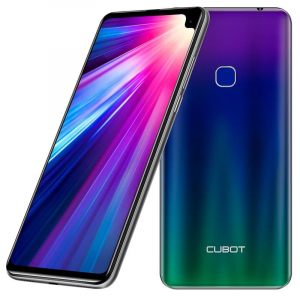 Telefon mobil Cubot Max 2, 4G, Android 9.0, 4GB RAM, 64GB ROM, MT6762 OctaCore, 6.8 inch Waterdrop, 5000mAh, Dual SIM5