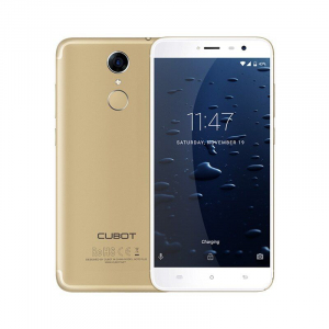 Telefon mobil Cubot Note Plus, 4G, 5.2 inch FHD Screen, MT6737T QuadCore, 3GB RAM, 32GB ROM, Android 7.0, 2800mAh, Finger ID, Dual SIM4