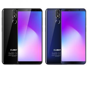 Telefon mobil Cubot Power, 4G, Android 8.1,Helio P23 OctaCore, 6GB RAM, 128GB ROM, 5.99 inch FHD+, 6000mAh, Dual SIM0