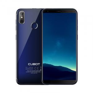 Telefon mobil Cubot R11, Android 8.1, 5.5 inch HD, MT6580 QuadCore, 2GB RAM, 16GB ROM, 2800mAh, Amprenta, Dual SIM4