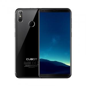 Telefon mobil Cubot R11, Android 8.1, 5.5 inch HD, MT6580 QuadCore, 2GB RAM, 16GB ROM, 2800mAh, Amprenta, Dual SIM3