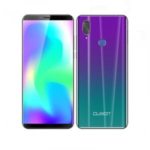 Telefon mobil Cubot X19, 4G, Helio P23 OctaCore, 4GB RAM, 64GB ROM, 5.93 inch FHD, Android 8.1, 4000mAh, Face ID, Dual SIM2
