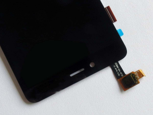 Display OGS  (ecran + touchscreen) cu rama si butoane Xiaomi hongmi Note 21