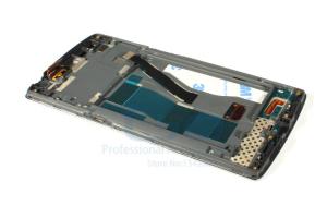 Display OGS original OnePlus one cu rama1