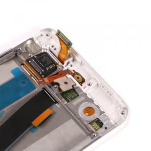 Display Xiaomi mi5 OGS Original cu Cadru Metalic si senzor Amprenta1