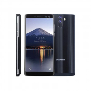 Telefon mobil Doogee BL12000 4G, Android 7.0, 4GB RAM 32GB ROM, 6.0 inch, Octa Core, Camera Dubla, Amprenta, Dual SIM3