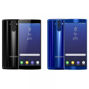Telefon mobil Doogee BL12000 4G, Android 7.0, 4GB RAM 32GB ROM, 6.0 inch, Octa Core, Camera Dubla, Amprenta, Dual SIM0
