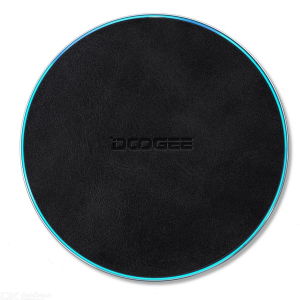 Incarcator wireless Doogee C210W Qi, Incarcare rapida, Charging Pad0