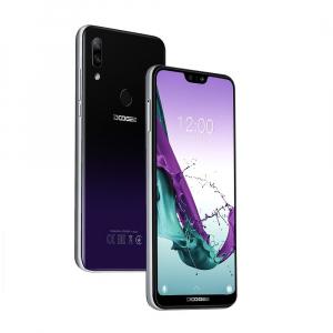 Telefon mobil Doogee N10,4G,OctaCore, 3GB RAM, 32GB ROM, 5.84 inch FHD+, Android 8.1, 3360mAh, Dual SIM1