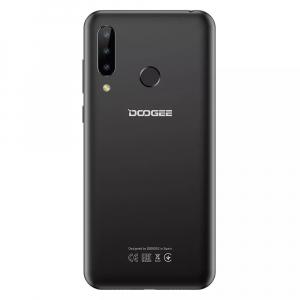 Telefon mobil Doogee N20, 4GB RAM, 64GB ROM, Android 9.0, Helio P23 Octa-Core, 6.3 inch, 4350 mAh, Dual SIM3