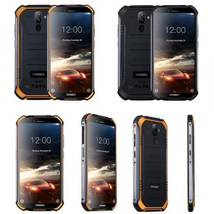 Telefon mobil Doogee S40, 4G,5.5inch, 4650mAh, MT6739 QuadCore, 2GB RAM, 16GB ROM, Android 9.0,Waterproof, Dual SIM1