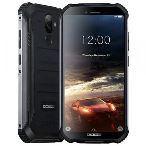Telefon mobil Doogee S40, 4G,5.5inch, 4650mAh, MT6739 QuadCore, 2GB RAM, 16GB ROM, Android 9.0,Waterproof, Dual SIM3