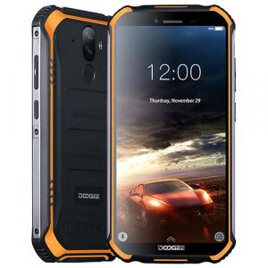 Telefon mobil Doogee S40 Pro, 4G, IPS 5.5inch, 3GB RAM, 32GB ROM, MT6739 QuadCore, Android 9.0,Waterproof, 4650mAh, Dual SIM4