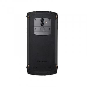Telefon mobil Doogee S55 4G, Android 8.0, 4GB RAM 64GB ROM, 5.5 inch, MTK6750T Octa Core, Camera dubla, Amprenta, Dual SIM4