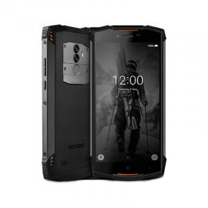 Telefon mobil Doogee S55 4G, Android 8.0, 4GB RAM 64GB ROM, 5.5 inch, MTK6750T Octa Core, Camera dubla, Amprenta, Dual SIM1
