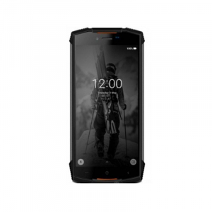 Telefon mobil Doogee S55 4G, Android 8.0, 4GB RAM 64GB ROM, 5.5 inch, MTK6750T Octa Core, Camera dubla, Amprenta, Dual SIM3