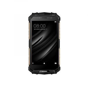 Telefon mobil Doogee S60 4G, Android 7.0, 6GB RAM 64GB ROM, Octa Core, 5.2 inchi, Incarcare wireless, Amprenta, Waterproof, DualSim1