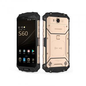 Telefon mobil Doogee S60 Lite 4G, Android 7.0, 4GB RAM 32GB ROM, MT6750T Octa Core, 5.2 inchi, Incarcare wireless, Waterproof, DualSim4