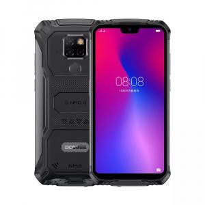 Telefon mobil Doogee S68 Pro,IPS5.9inch, 6GB RAM, 128GB ROM, Android 9.0, Helio P70,6300mAh, Incarcare Wireless Reversibila, Dual SIM1