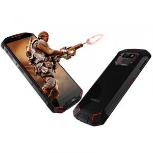 Telefon mobil Doogee S70, 4G, Incarcare wireless, Waterproof IP68, 6GB RAM 64GB ROM, 5.99inch, Android 8.1, Amprenta, DualSim8
