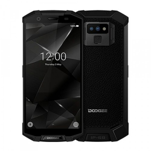 Telefon mobil Doogee S70 Lite OctaCore Waterproof NFC 4GB RAM 64GB ROM Android 8.10