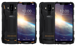 Telefon mobil Doogee S90 Pro, Android 9.0, 6GB RAM, 128GB ROM, 6.18 IPS, Helio P70 OctaCore, NFC, 5050mAh0