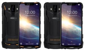 Pachet telefon mobil + 3 module Doogee S90 Pro Super, Android 9.0, 6GB RAM, 128GB ROM, 6.18 IPS, Helio P70 OctaCore, NFC, 5050mAh1