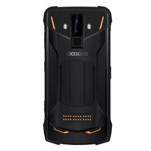Pachet telefon mobil + 3 module Doogee S90 Pro Super, Android 9.0, 6GB RAM, 128GB ROM, 6.18 IPS, Helio P70, ARM Mali-G72 MP3, Octa Core, NFC, 5050mAh7