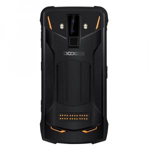 Telefon mobil Doogee S90C, IPS 6.18inch, 4GB RAM, 64GB ROM, Android 9.0, Helio P70, Mali-G72 MP3, Octa Core, 5050mAh5