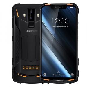 Telefon mobil Doogee S90C, IPS 6.18inch, 4GB RAM, 64GB ROM, Android 9.0, Helio P70, Mali-G72 MP3, Octa Core, 5050mAh1