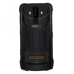 Pachet telefon mobil + 3 module Doogee S90C Super, IPS 6.18inch, 4GB RAM, 64GB ROM, Android 9.0, Helio-P70 Octa Core, 5050mAh7