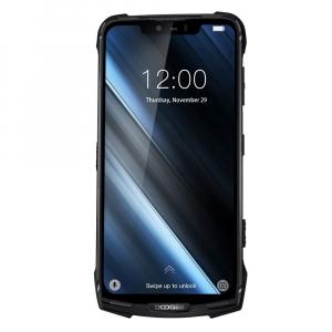 Pachet telefon mobil + 3 module Doogee S90C Super, IPS 6.18inch, 4GB RAM, 64GB ROM, Android 9.0, Helio-P70 Octa Core, 5050mAh4