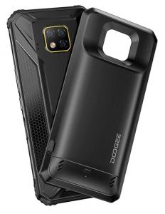 Pachet telefon mobil + 2 module Doogee S95 Pro Super,IPS6.3 inch, 8GB RAM, 128GB ROM, Android 9.0, Helio P90 Octa Core, 5150 mAh, Dual SIM5