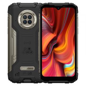 Telefon mobil Doogee S96 Pro 8/128 Negru [0]