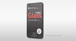 Folie de protectie originala din sticla pentru Umi Touch/Touch X tempered glass2