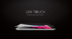 Folie de protectie originala din sticla pentru Umi Touch/Touch X tempered glass0