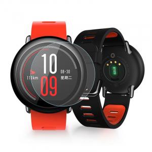 Folie protectie pentru smartwatch Xiaomi AmazFit Pace1