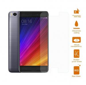 Folie de protectie din sticla pentru Xiaomi Mi5s tempered glass0