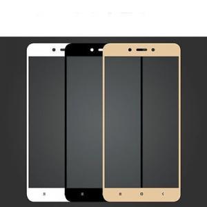 Folie de protectie din sticla pentru Xiaomi Redmi Note 4 Full Screen Cover0