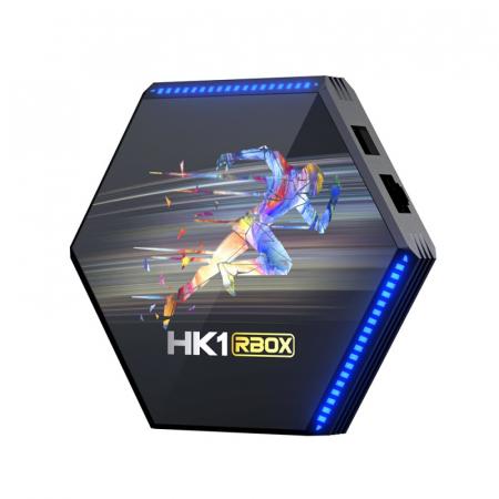 TV Box HK1 RBOX R2 4/64 [1]