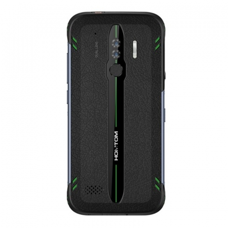 Telefon mobil HomTom HT80 2/16 Verde [2]