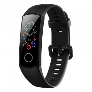 "Smartband Huawei Honor Band 5, OLED, 0.95"", Bluetooth 4.2, Waterproof, 100mAh, Global5"