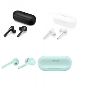 Casti wireless HUAWEI Honor FlyPods Youth Lite0
