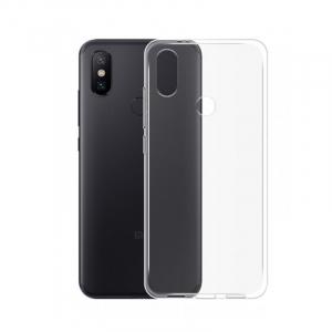 Husa de silicon pentru Xiaomi Mi Max 32