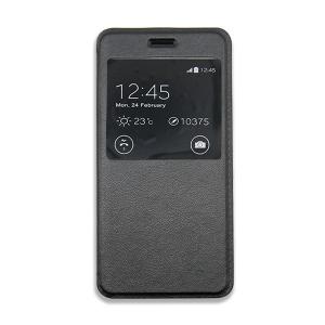 Husa Flip Smart View pentru Xiaomi Mi50